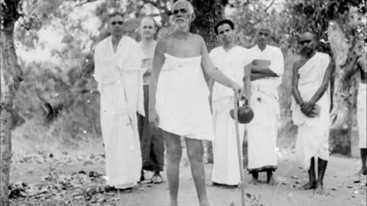 Ramana Leela  Telugu-15 రమణ లీల -కృష్ణ భిక్షు-15 వ భాగం