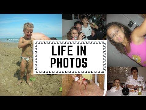 LIFE IN PHOTOS || sz