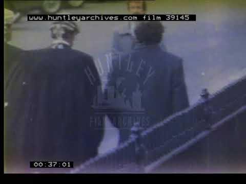 Lincoln's Inn, 1980s - Film 39145