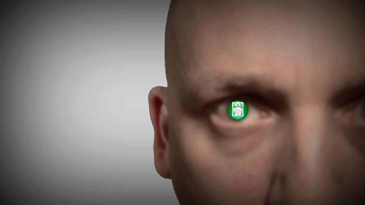 Google Smart lentes de contacto y Endgame: Nueva realidad aumentada – Jayce Únete semanal Android