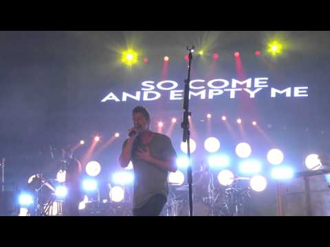 Jeremy Camp Live In 4K: Christ In Me (Ames, IA - 4/30/16)