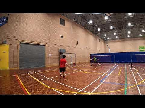 19.12.11 8:30am Sports Hall Single 11-points-Match