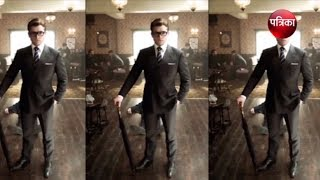 'Kingsman 3' to release in 2019 #hollywoodnews
