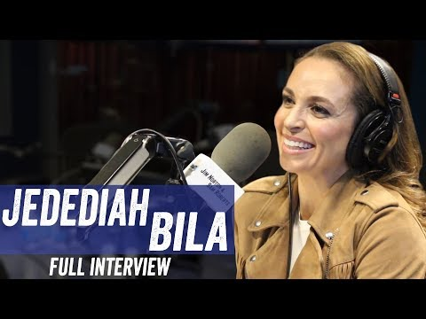 Jedediah Bila - Getting Married, Leaving 'The View', Roger Ailes - Jim Norton & Sam Roberts