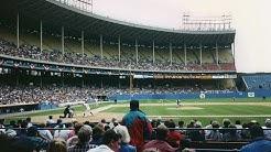 Cleveland Indians Final Municipal Stadium Game (1993)