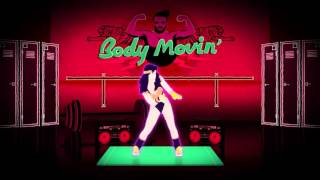 Just Dance 2 - Body Movin