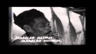 Kontroversi Lagu Indonesia Raya