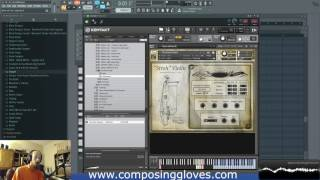 free kontakt library the stroh violin impact sound works