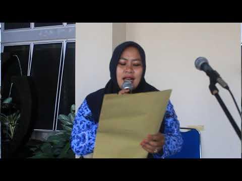 Apel 1 Oktober Hari Kesaktian Pancasila Kanwil Kemenag Prov. NTB