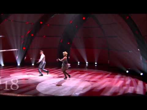 SYTYCD Season 11 Top Routines: 20-16