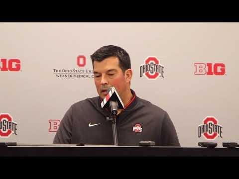 Ryan Day on Oregon State - ELEVENWARRIORS.COM