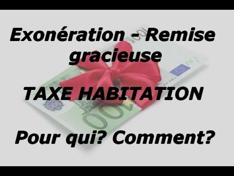 Ne Pas Payer La Taxe D Habitation Remise D Impot Sur Revenu Possible