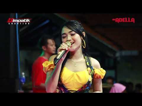 Deen Assalam -  Live OM ADELLA di Tandes - Surabaya  - Cover Arlida Putri