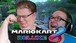 Ich fühle mich ungerecht behandelt 🎮 Mario Kart 8 Deluxe #85