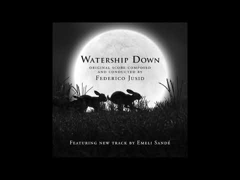 My Leader, My Brother, My Friend   Watership Down OST