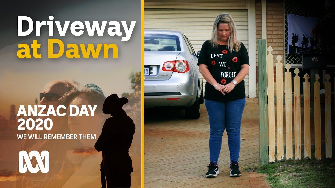The Driveway at Dawn movement keeps ...