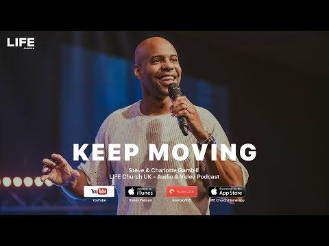 Earl McClellan - Keep Moving