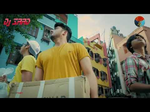 Dil Se Maine Dekha Pakistan Full 1080 P Hd Song 2017 ( Dj Saad Remix )