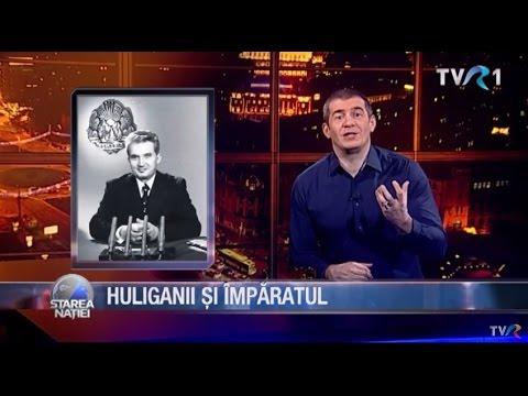 Starea Naţiei - ediţie specială dedicată Revoluţiei Române