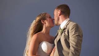 The Ridge Tahoe Wedding Preview - Lynette and Matt