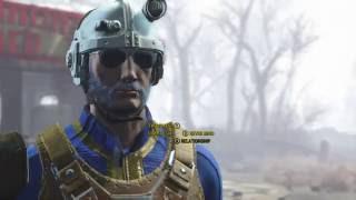 Fallout 4 sex jokes