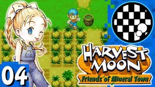 Harvest Moon: Friends of Mineral Town | PART 4