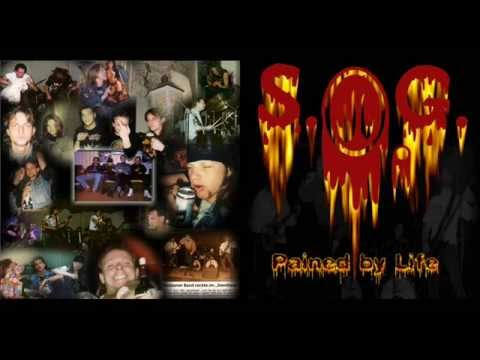 Sign Of Gomorra (S.O.G.) Full CD - Pained by Life