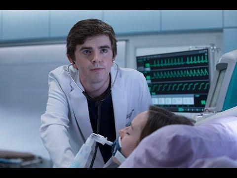 The Good Doctor: sezon 1 - promo #05
