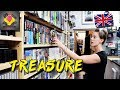 RETRO GAME HUNTING in Button Bashers  TheGebs24
