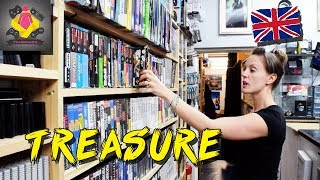 RETRO GAME HUNTING in Button Bashers |TheGebs24