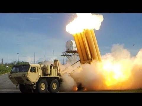 Trump's $110 Billion Saudi Arms Deal Could Include THAAD