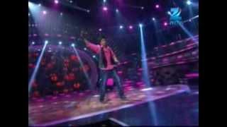Dance India Dance Season 4 January 18, 2014 - Biki Das & Arundhati
