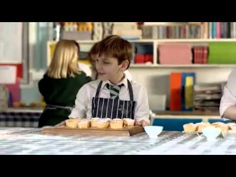 Rowse Honey    Natural Fuel for Busy Bees advert   YouTube