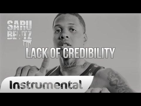 Chicago Gangsta Trap Beat Instrumental