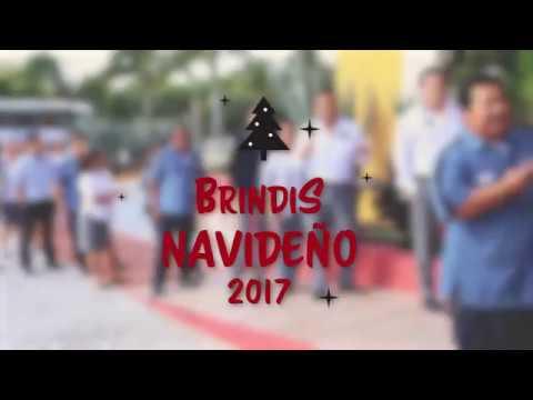 Brindis Navideño Royal Resorts 2017