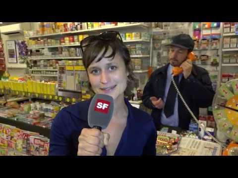 Kanton Luzern - der neue Imagefilm