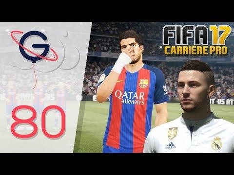 FIFA 17 : CARRIÈRE PRO FR #80 - Zidane refuse mon transfert !