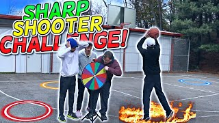 NEW SPIN THE WHEEL NBA HOT SPOTS!! 🏀