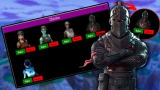 HOW TO CATCH THE BLACK KNIGHT AT THE FORTNITE! (How To Get The BLACK KNIGHT In Season 10)