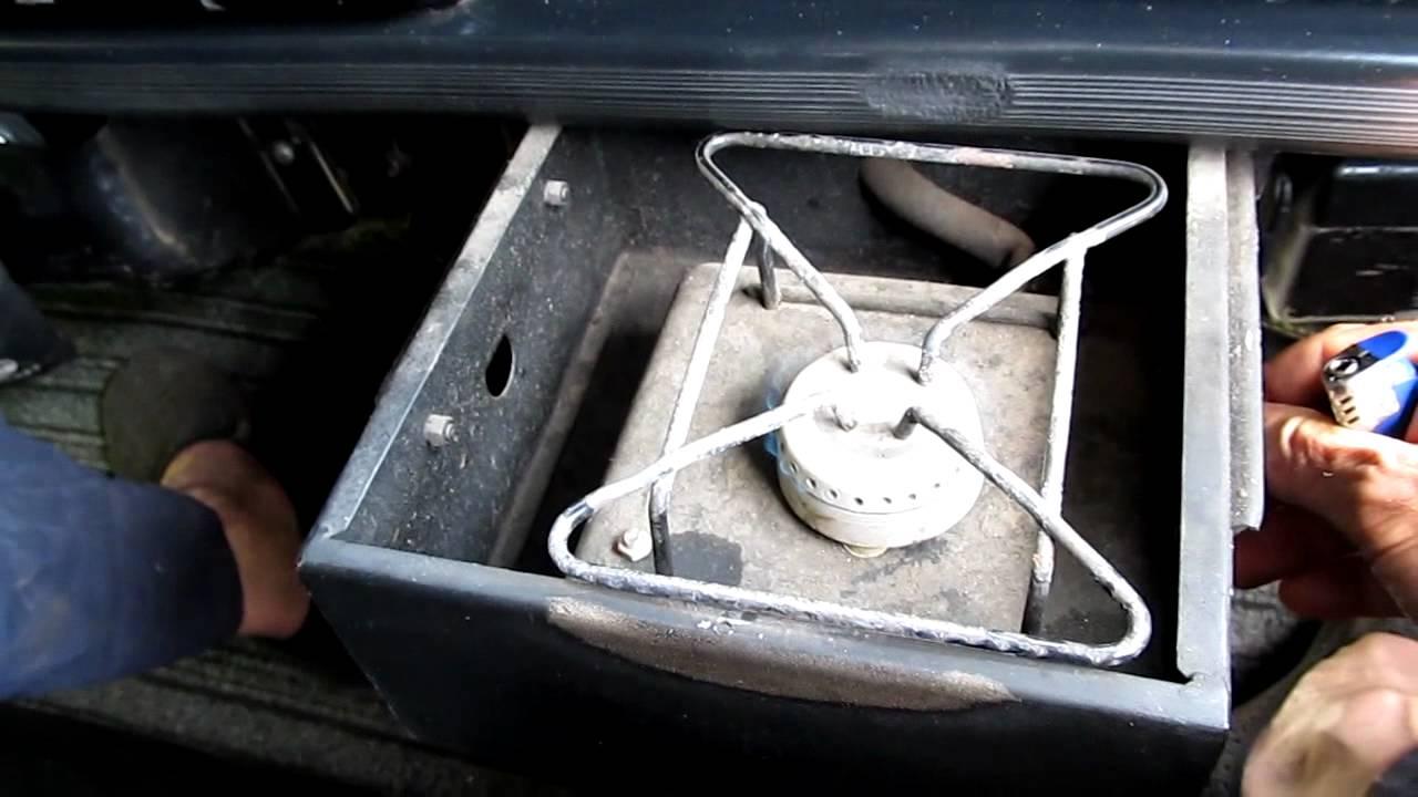 Установка задних сидений от иномарки на Ваз (Форд)