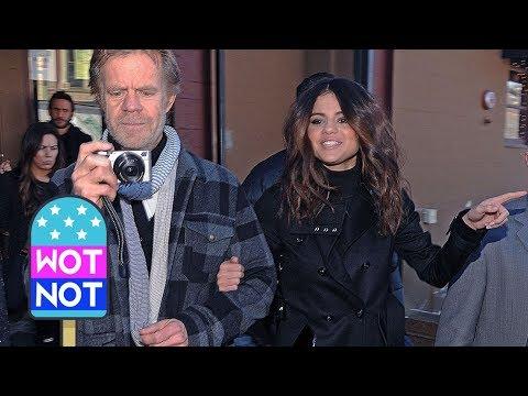 Selena Gomez Causes Chaos At The Sundance Film Festival