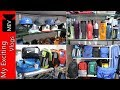 BRANDED BAGS, TRAVEL BAGS, HIP-HOP CAPS, DEODRANTS, WALLETS, SIPPERS, BELTS AT CHEAPEST PRICE