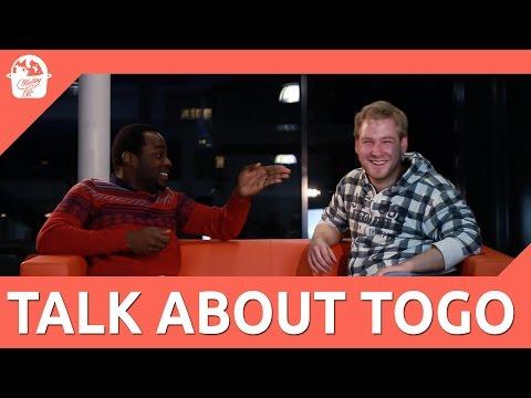Let's talk about...| Togo - Dein Name auf Ewe? | MeltingPott [english sub]