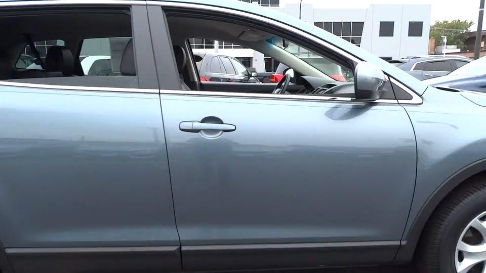Ed Napleton Honda >> 2012 Mazda CX-9 Oak Lawn, Orland Park, Chicagoland ...
