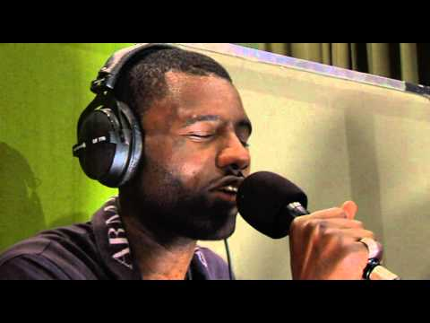 Wretch 32 covers Bob Marley's Could You Be Loved