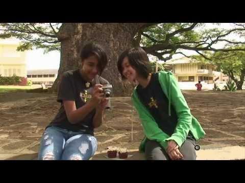 PBS Hawaii - HIKI NŌ Episode 107 | Kawananakoa Middle School | Better Food Photography