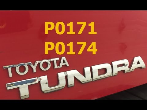 Full Download 2003 Toyota Corolla Po420 And Po171 Code