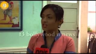 """""""Hamari Sister Didi"""" - On LocationAmrita Avinash Kapoor (Pariva Pranati)"""