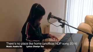 Unofficial NDP theme song 2014 - There