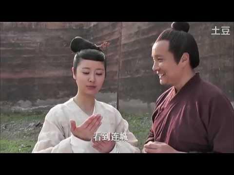 [Behind Scenes] Khuynh Thế Hoàng Phi - 《倾世皇妃》 01